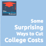 Surprising Ways to Cut College Costs